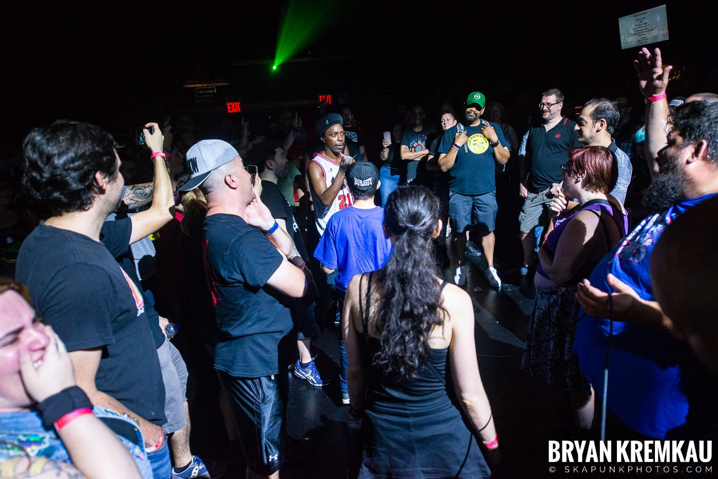Pilfers @ Radicsfest, Gramercy Theatre, NYC - 7.19.19 (11)