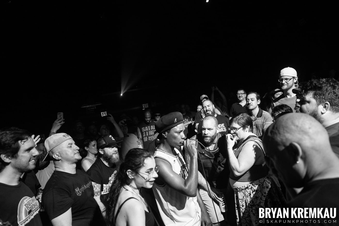 Pilfers @ Radicsfest, Gramercy Theatre, NYC - 7.19.19 (8)