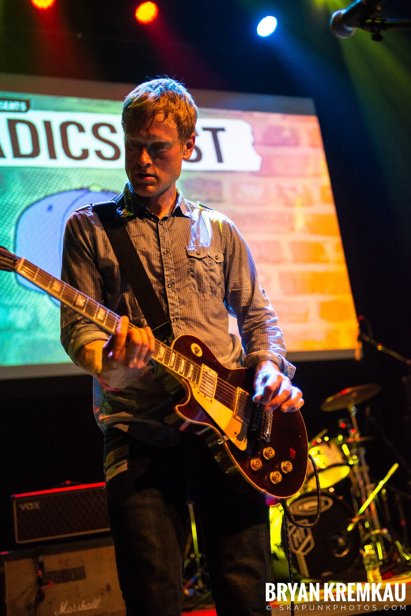 Pilfers @ Radicsfest, Gramercy Theatre, NYC - 7.19.19 (4)