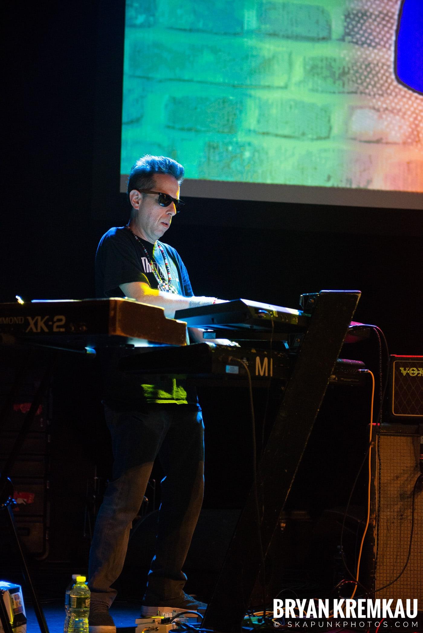 Pilfers @ Radicsfest, Gramercy Theatre, NYC - 7.19.19 (3)