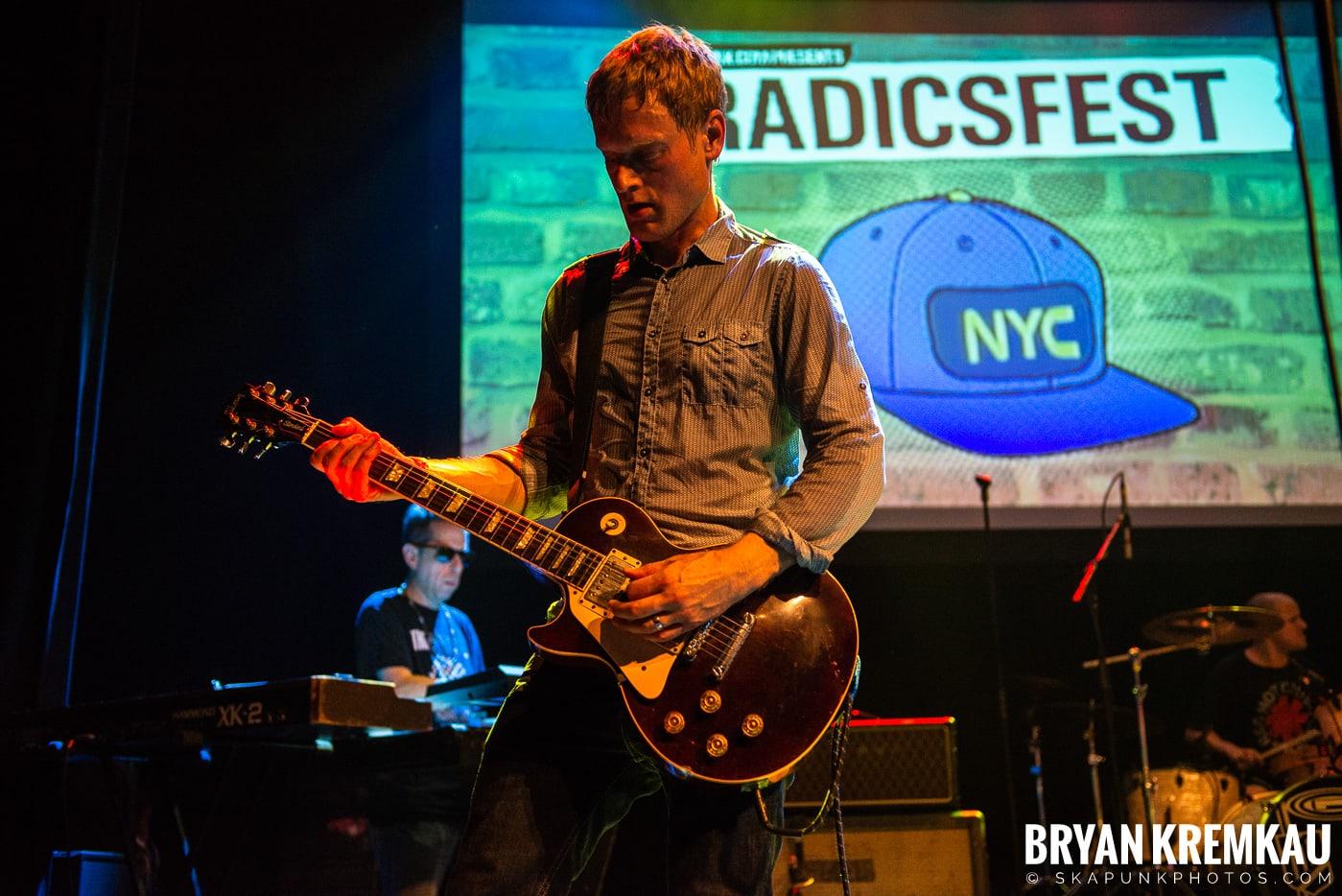 Pilfers @ Radicsfest, Gramercy Theatre, NYC - 7.19.19 (1)