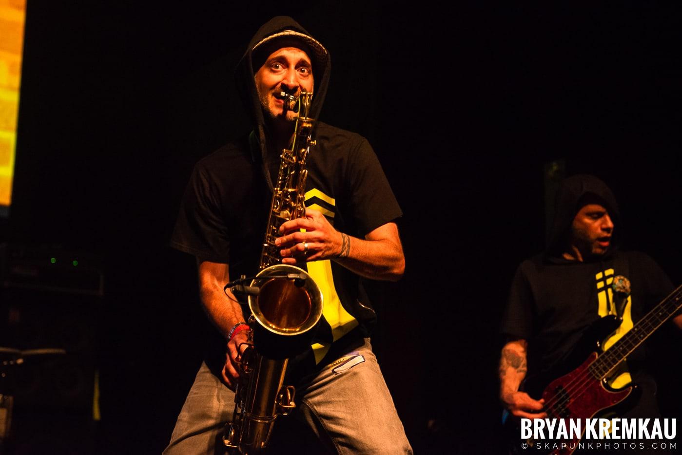 Sgt. Scagnetti @ Radicsfest, Gramercy Theatre, NYC - 7.19.19 (43)