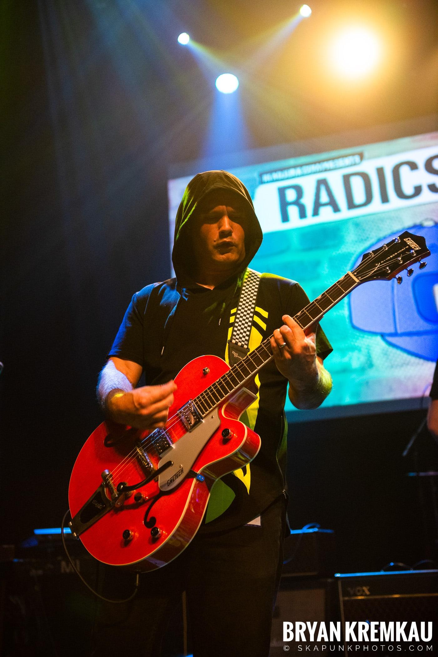 Sgt. Scagnetti @ Radicsfest, Gramercy Theatre, NYC - 7.19.19 (42)