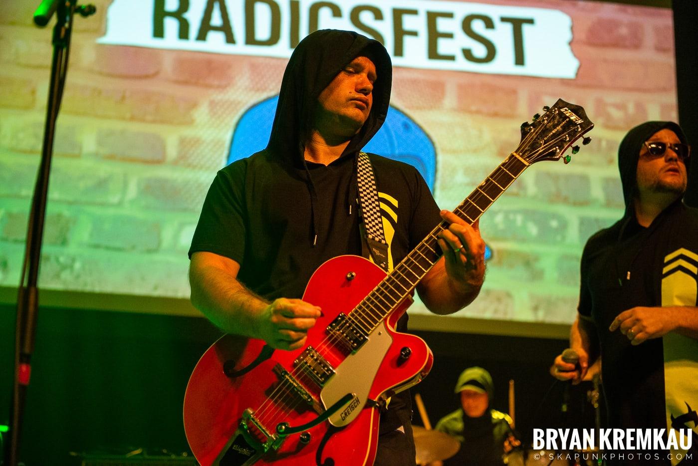 Sgt. Scagnetti @ Radicsfest, Gramercy Theatre, NYC - 7.19.19 (35)