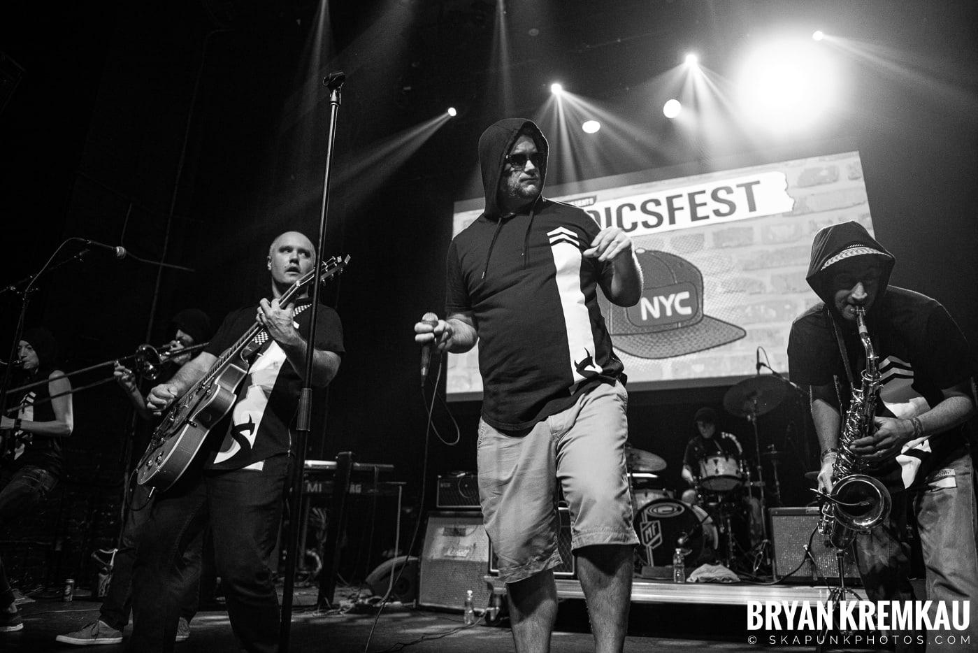 Sgt. Scagnetti @ Radicsfest, Gramercy Theatre, NYC - 7.19.19 (31)