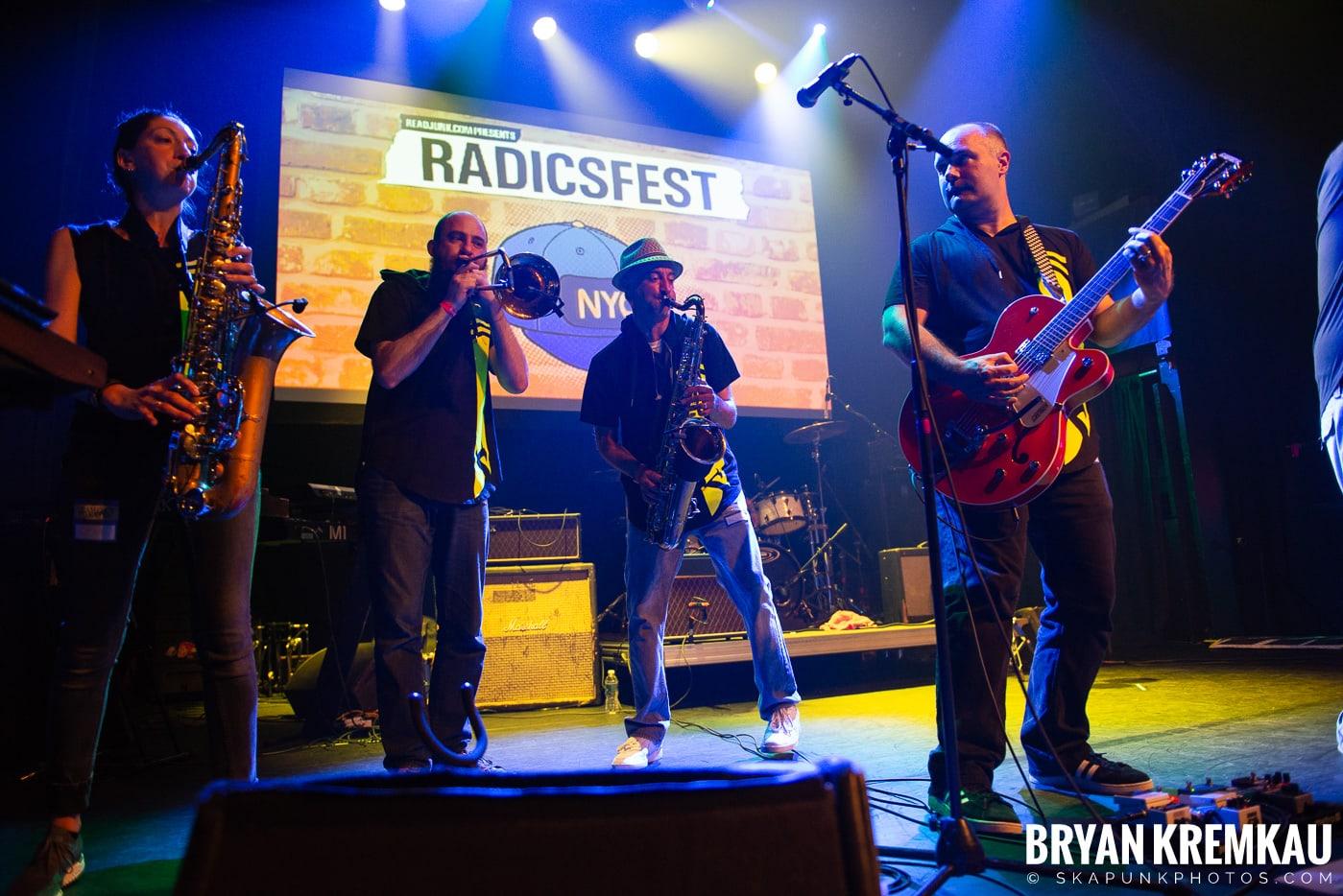 Sgt. Scagnetti @ Radicsfest, Gramercy Theatre, NYC - 7.19.19 (22)
