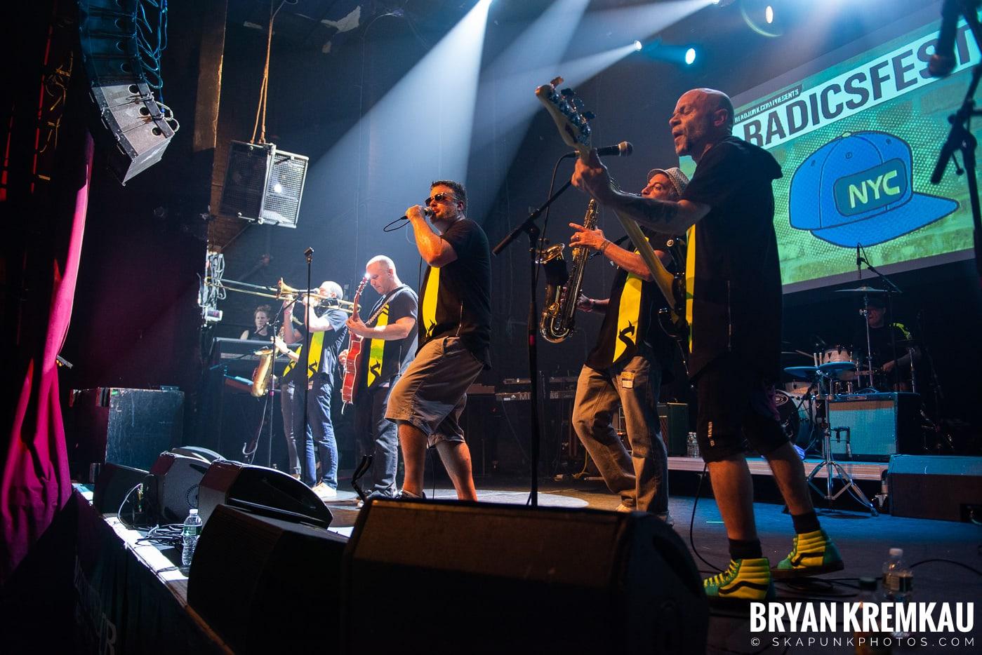 Sgt. Scagnetti @ Radicsfest, Gramercy Theatre, NYC - 7.19.19 (11)