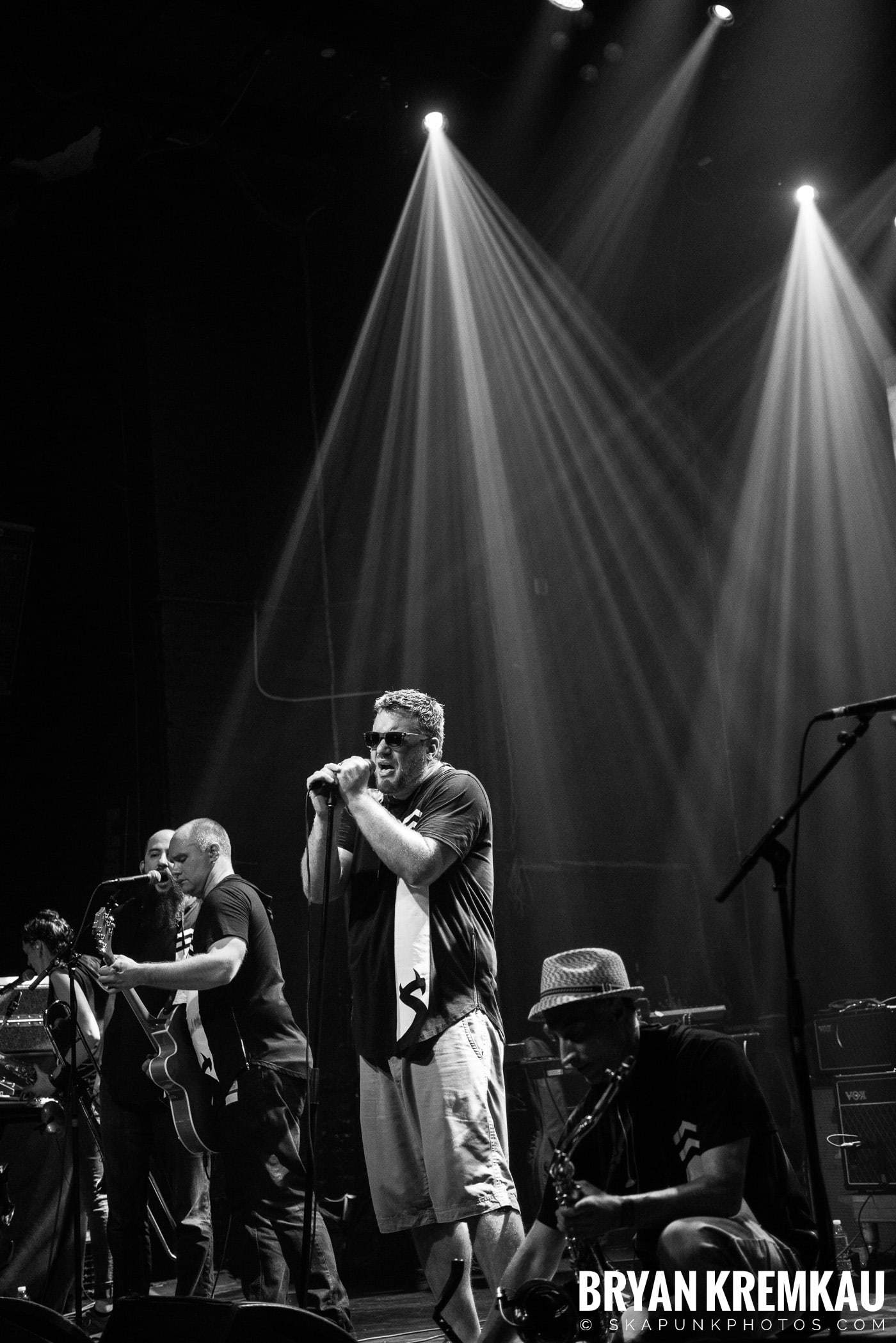 Sgt. Scagnetti @ Radicsfest, Gramercy Theatre, NYC - 7.19.19 (8)