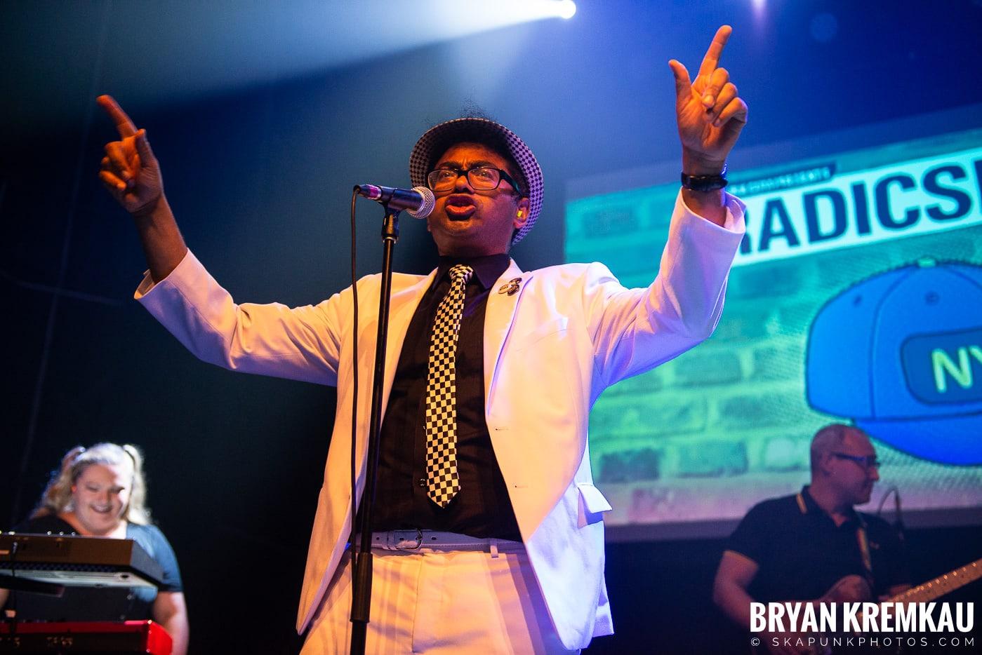 Rude Boy George @ Radicsfest, Gramercy Theatre, NYC - 7.19.19 (71)