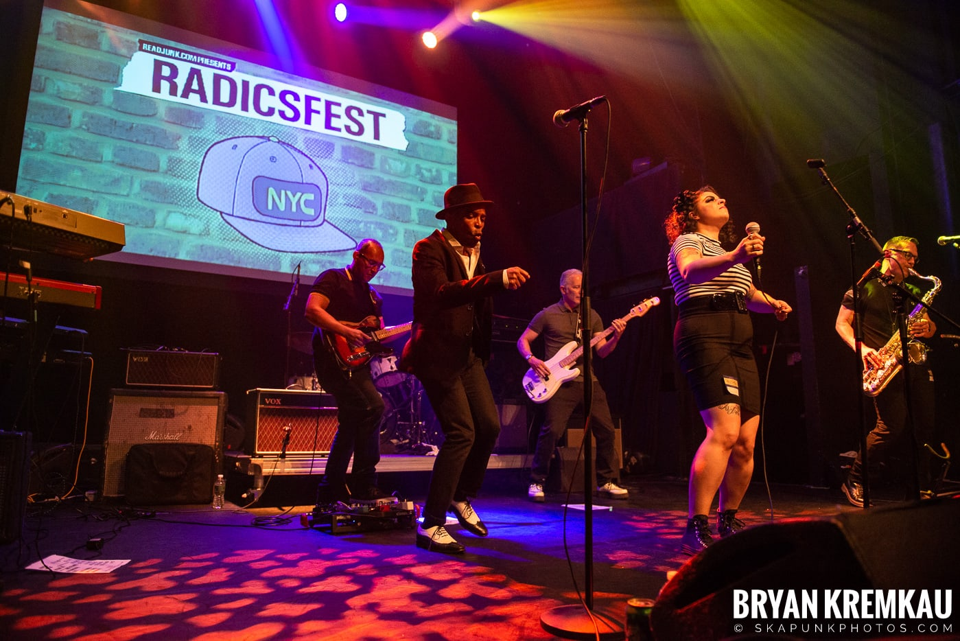 Rude Boy George @ Radicsfest, Gramercy Theatre, NYC - 7.19.19 (61)