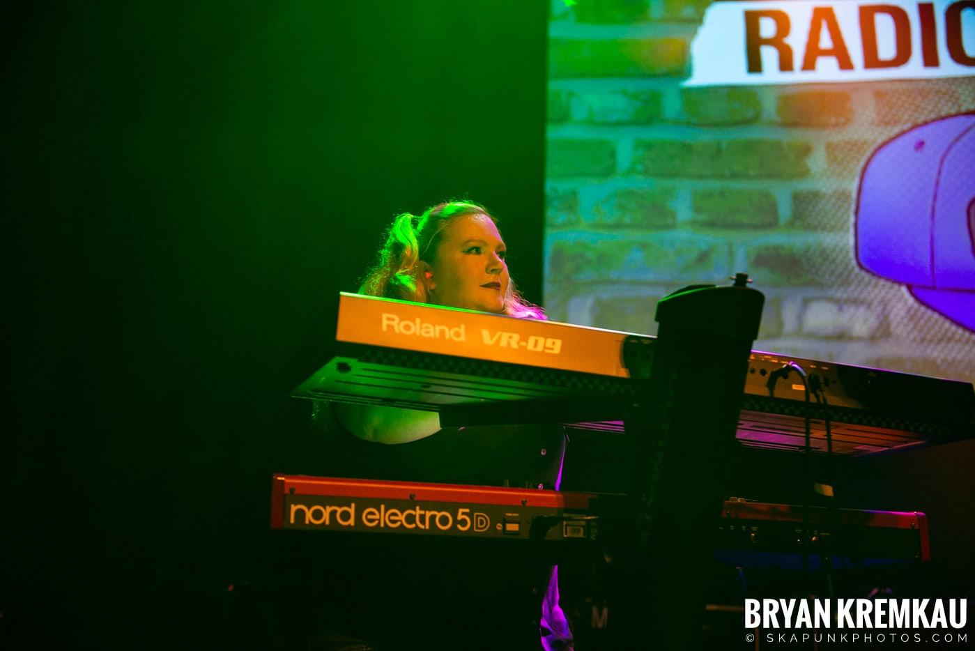 Rude Boy George @ Radicsfest, Gramercy Theatre, NYC - 7.19.19 (60)