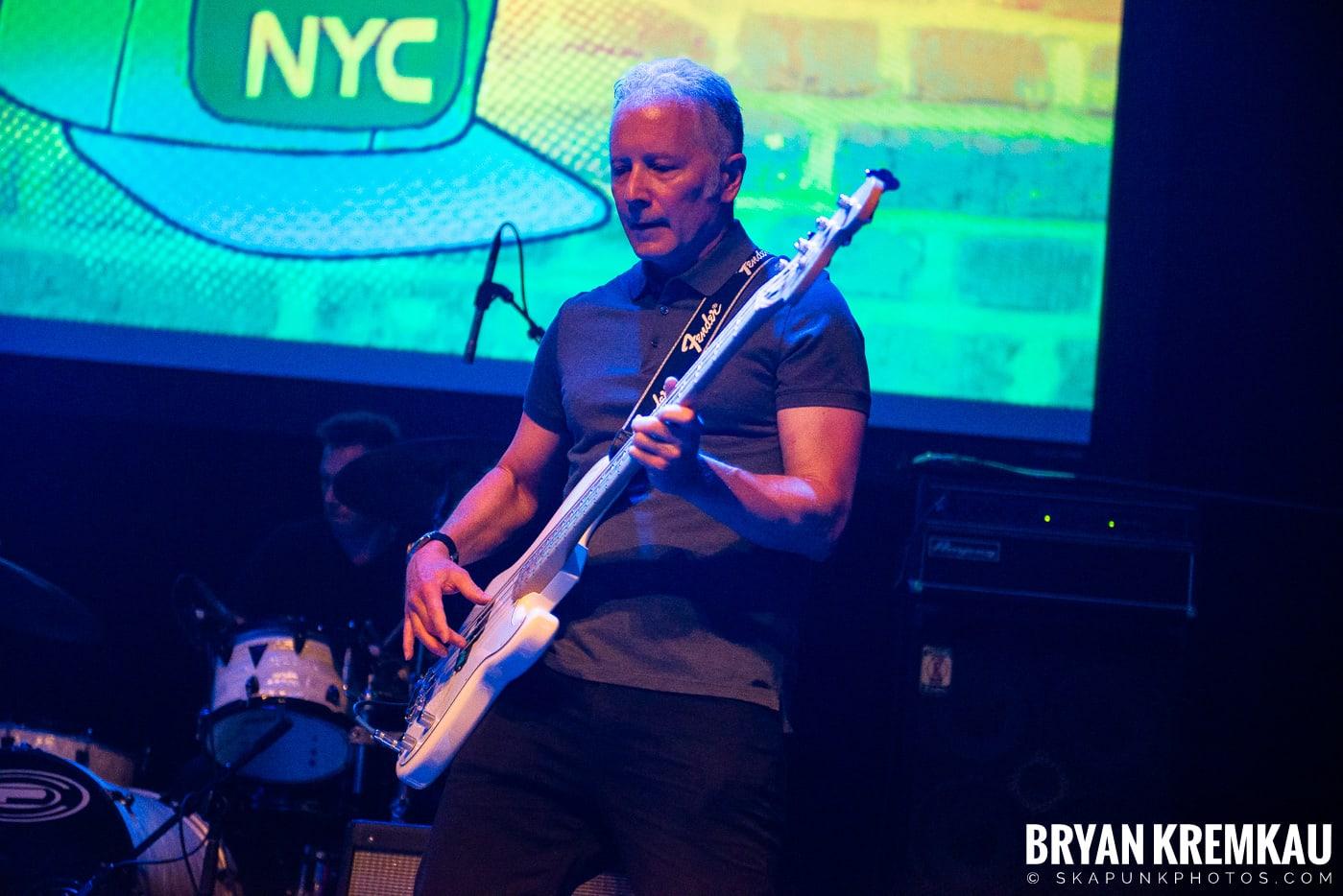 Rude Boy George @ Radicsfest, Gramercy Theatre, NYC - 7.19.19 (55)