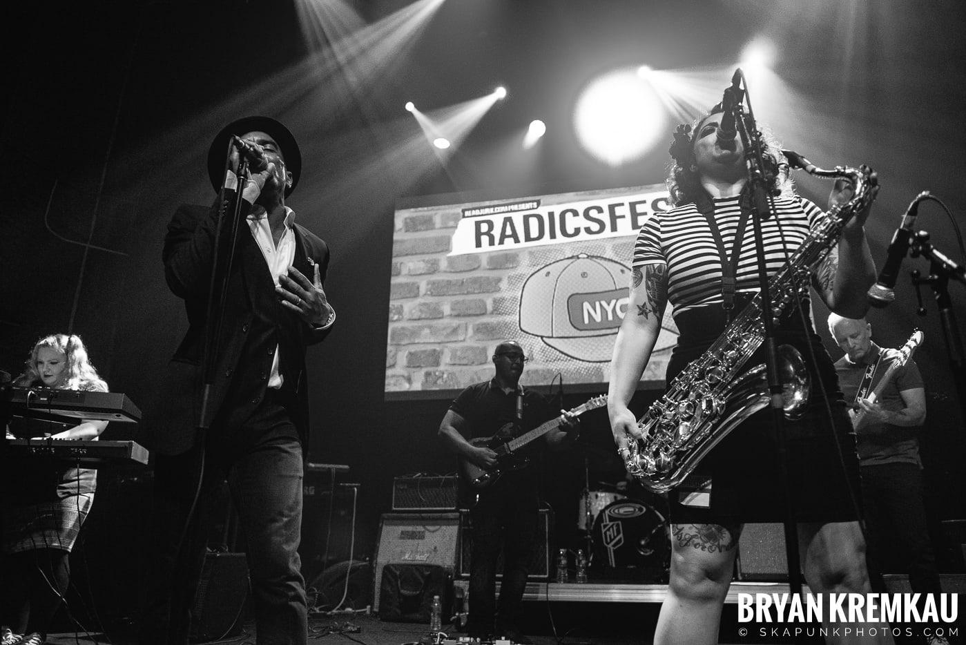 Rude Boy George @ Radicsfest, Gramercy Theatre, NYC - 7.19.19 (29)