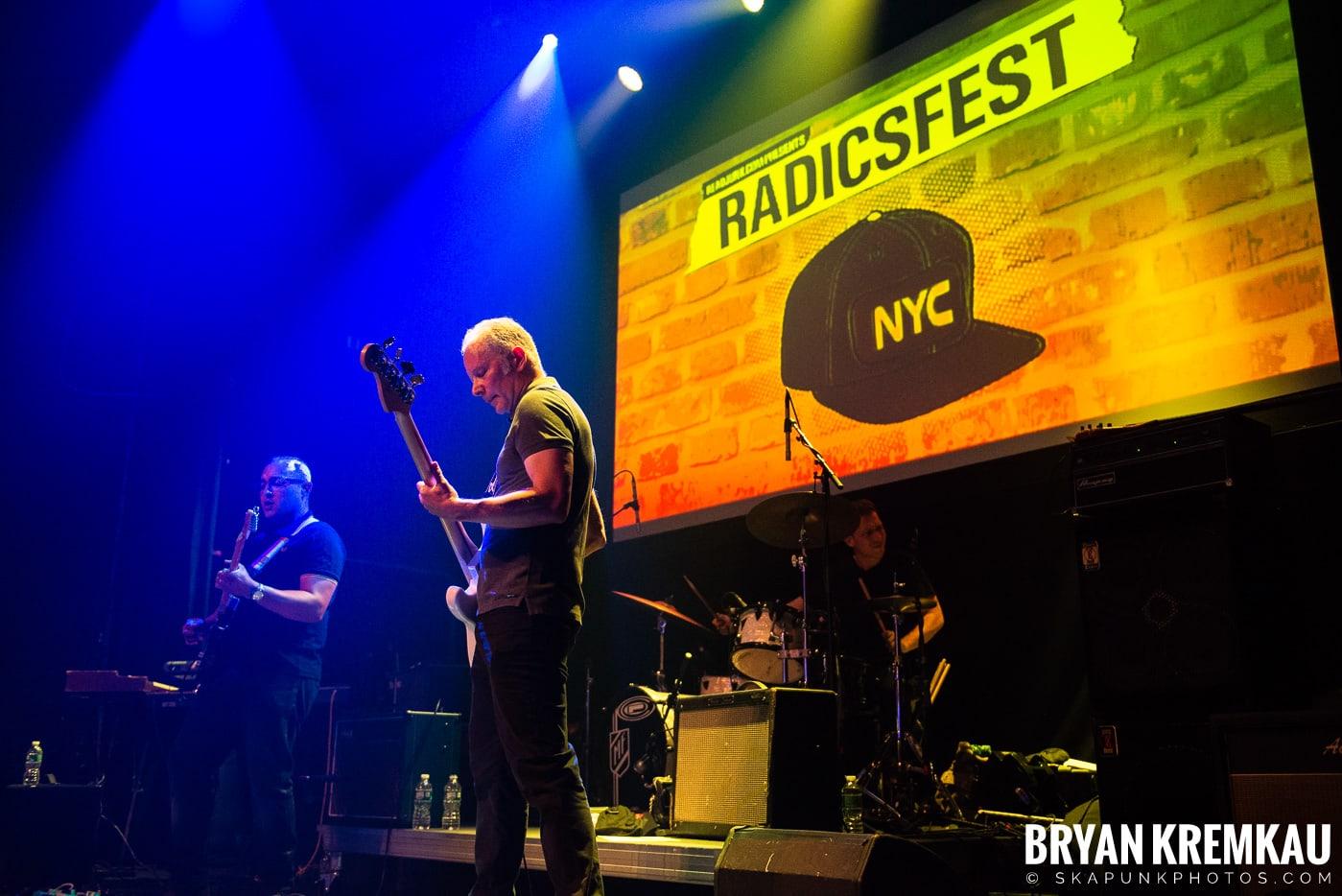 Rude Boy George @ Radicsfest, Gramercy Theatre, NYC - 7.19.19 (24)