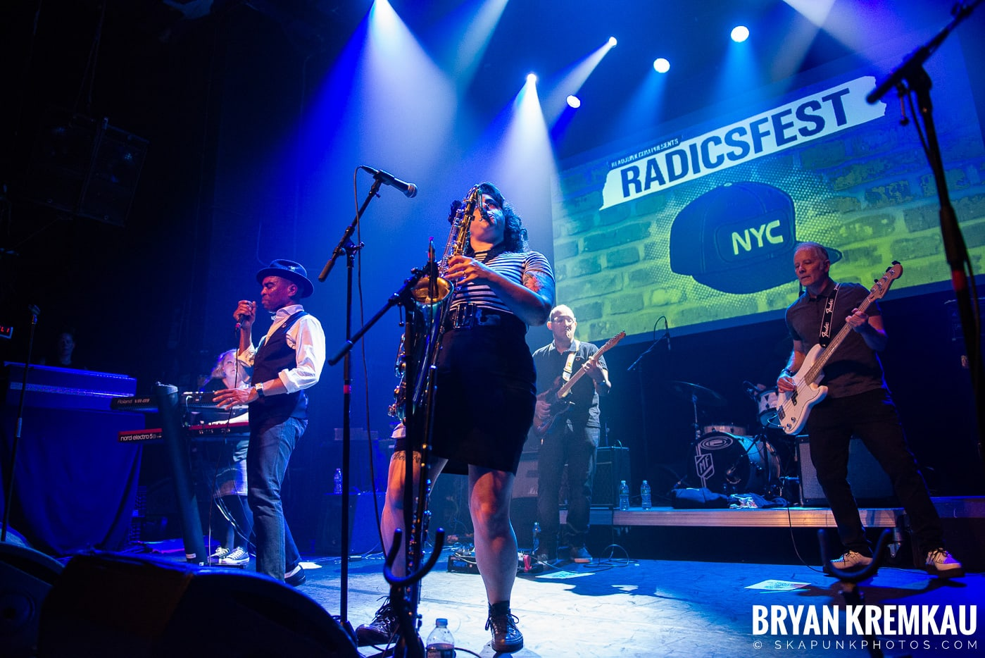 Rude Boy George @ Radicsfest, Gramercy Theatre, NYC - 7.19.19 (18)
