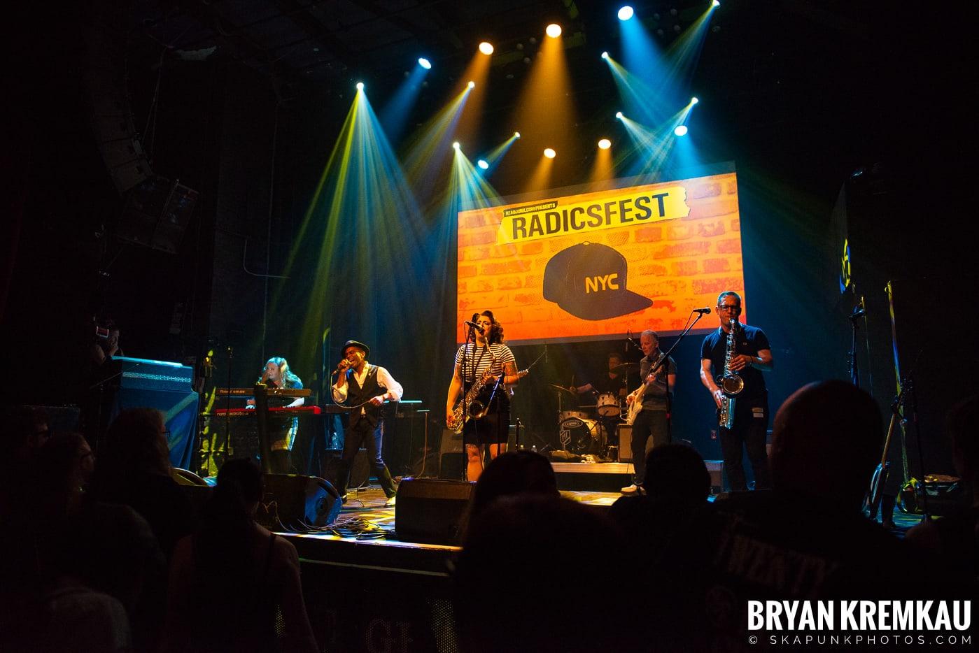 Rude Boy George @ Radicsfest, Gramercy Theatre, NYC - 7.19.19 (17)