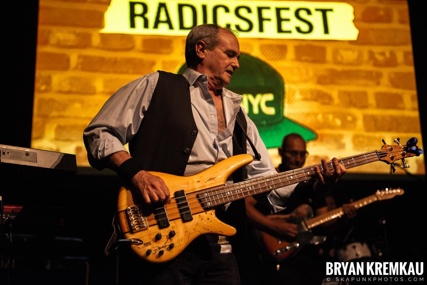 Rude Boy George @ Radicsfest, Gramercy Theatre, NYC - 7.19.19 (14)