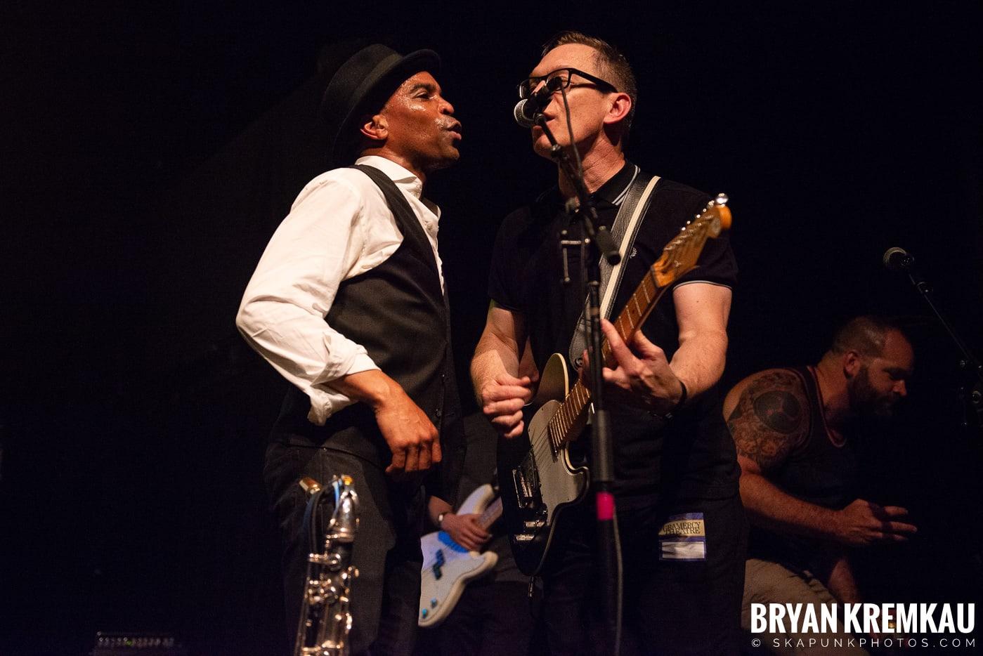 Rude Boy George @ Radicsfest, Gramercy Theatre, NYC - 7.19.19 (9)
