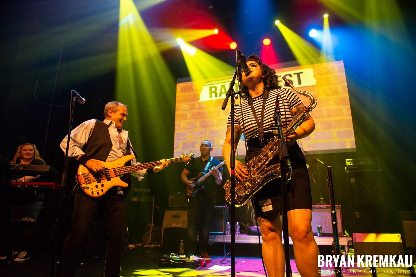 Rude Boy George @ Radicsfest, Gramercy Theatre, NYC - 7.19.19 (8)