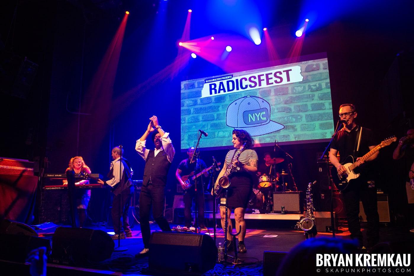 Rude Boy George @ Radicsfest, Gramercy Theatre, NYC - 7.19.19 (7)