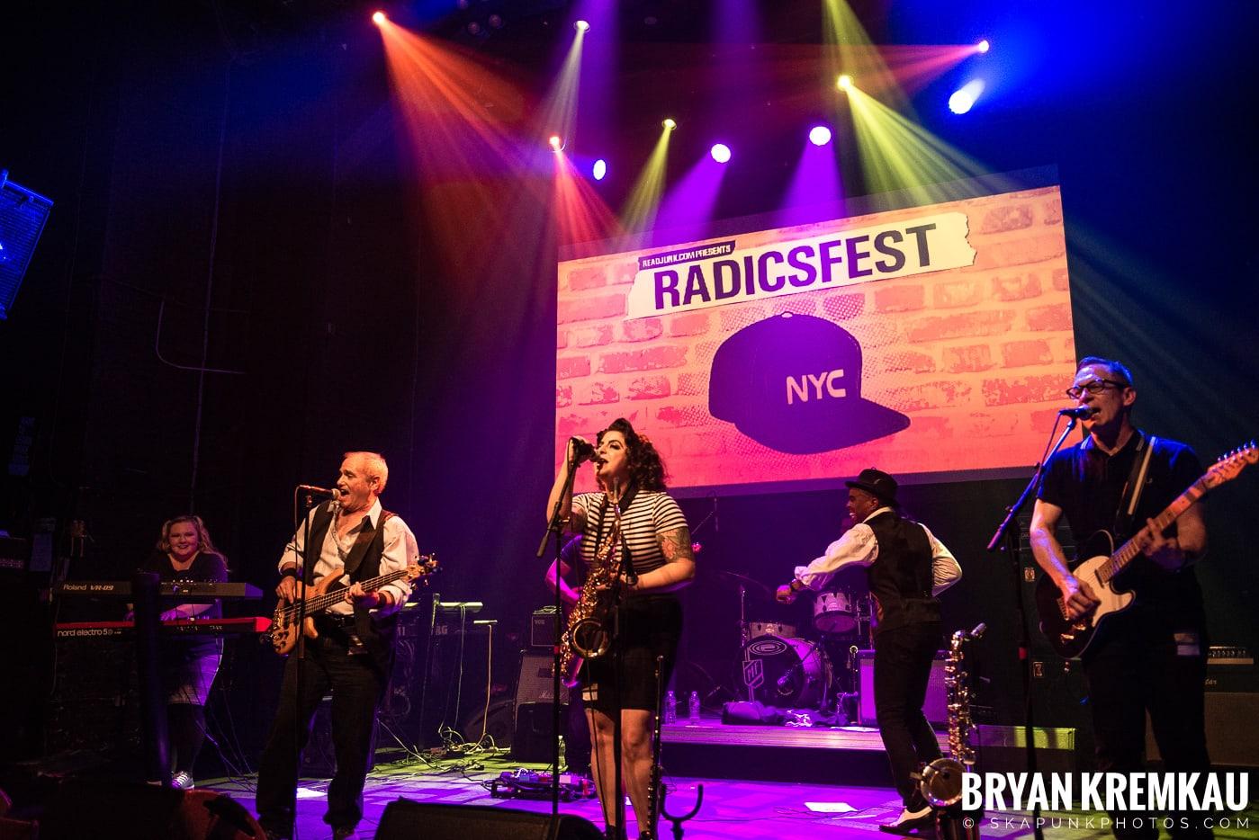 Rude Boy George @ Radicsfest, Gramercy Theatre, NYC - 7.19.19 (5)