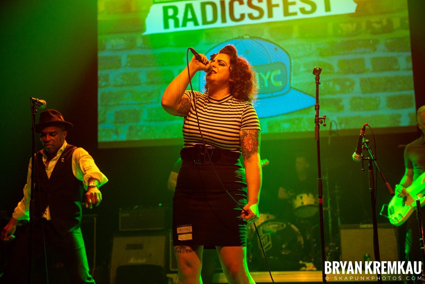 Rude Boy George @ Radicsfest, Gramercy Theatre, NYC - 7.19.19 (4)