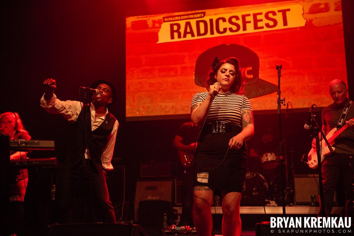 Rude Boy George @ Radicsfest, Gramercy Theatre, NYC - 7.19.19 (3)