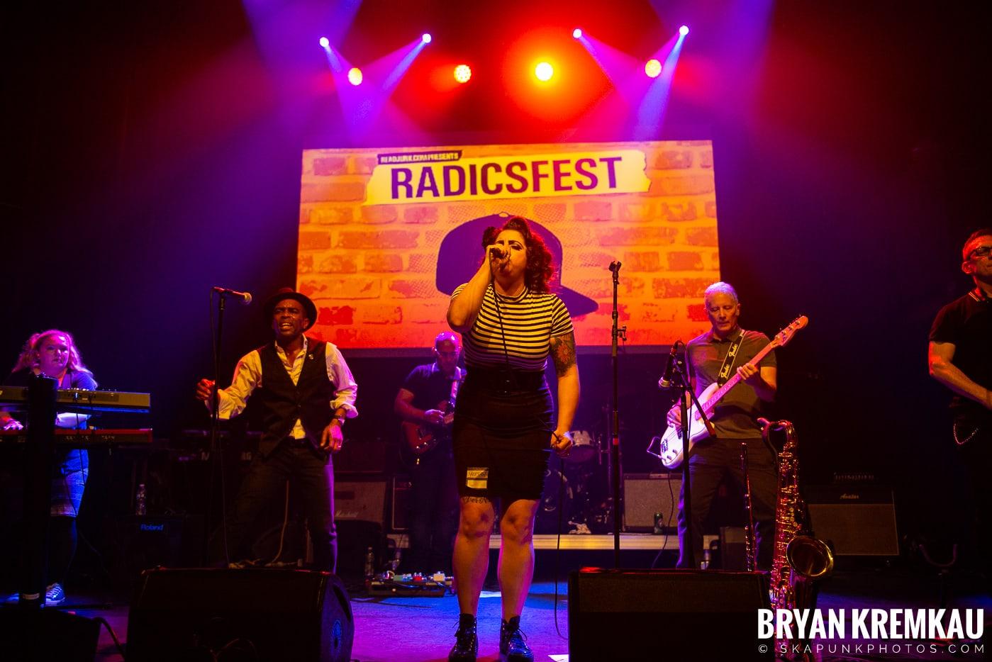 Rude Boy George @ Radicsfest, Gramercy Theatre, NYC - 7.19.19 (2)