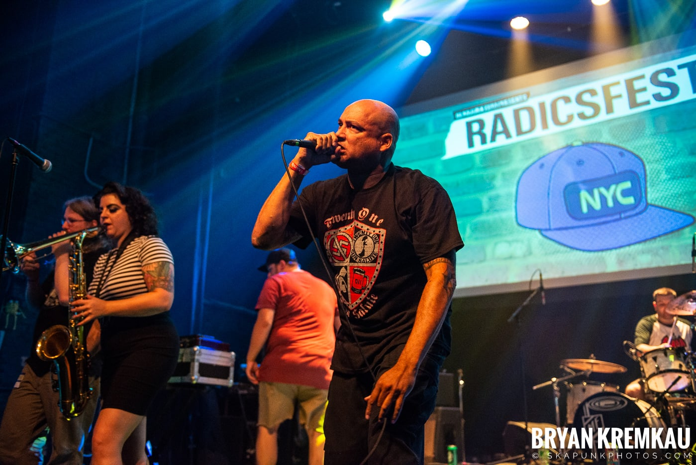 Hub City Stompers @ Radicsfest, Gramercy Theatre, NYC - 7.19.19 (53)