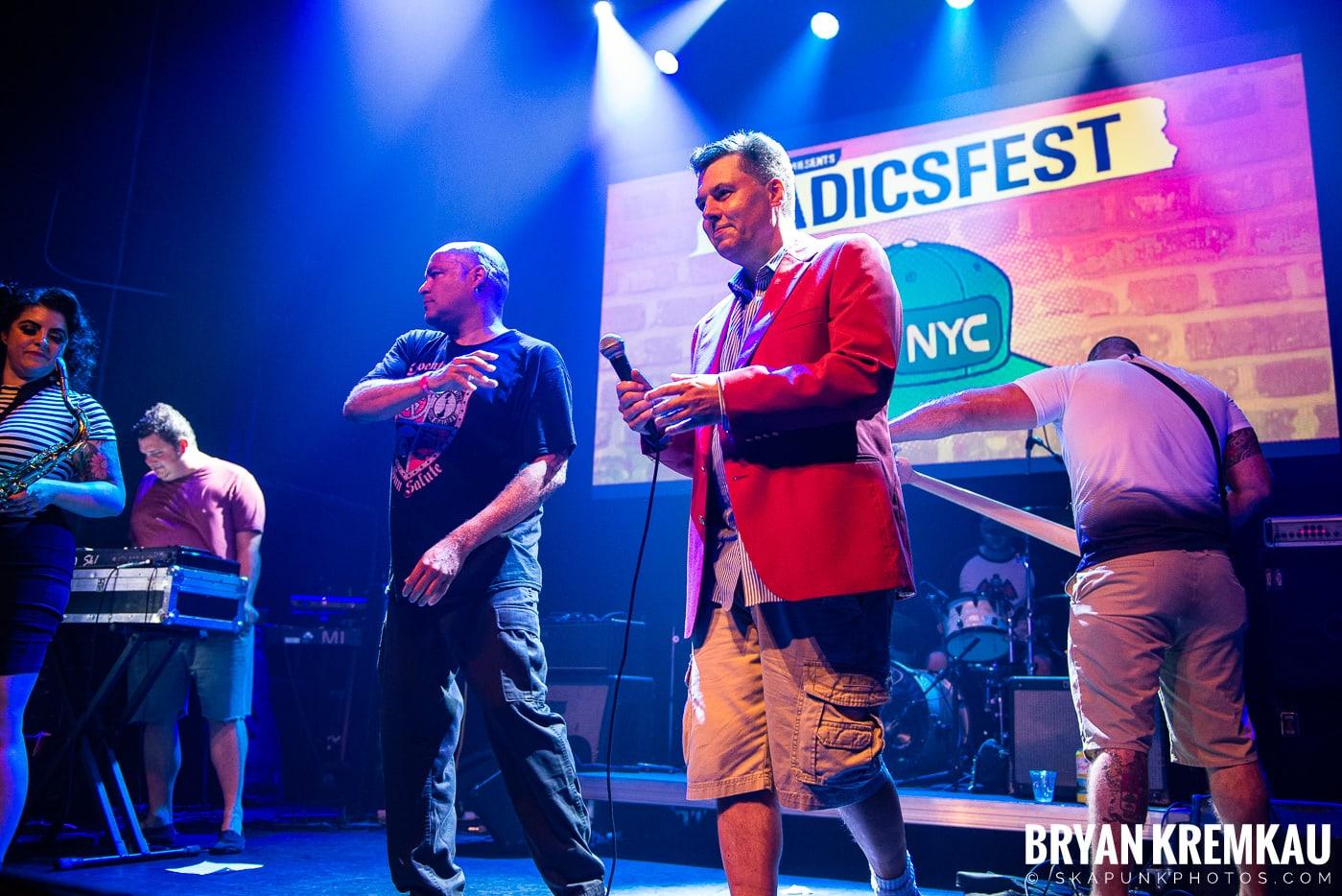 Hub City Stompers @ Radicsfest, Gramercy Theatre, NYC - 7.19.19 (11)