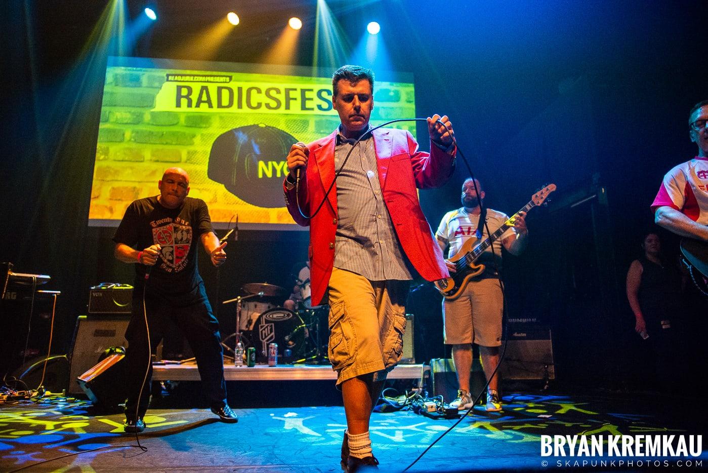 Hub City Stompers @ Radicsfest, Gramercy Theatre, NYC - 7.19.19 (8)