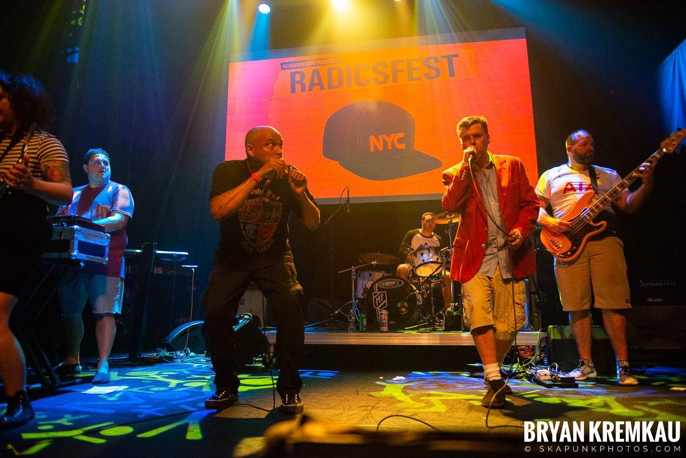 Hub City Stompers @ Radicsfest, Gramercy Theatre, NYC - 7.19.19 (7)