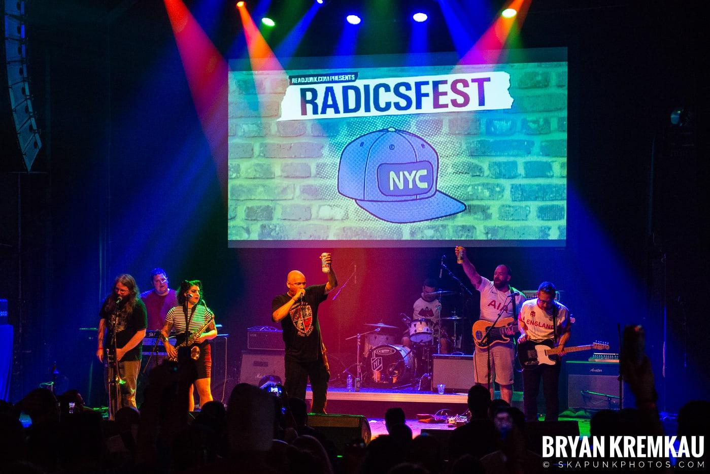 Hub City Stompers @ Radicsfest, Gramercy Theatre, NYC - 7.19.19 (4)
