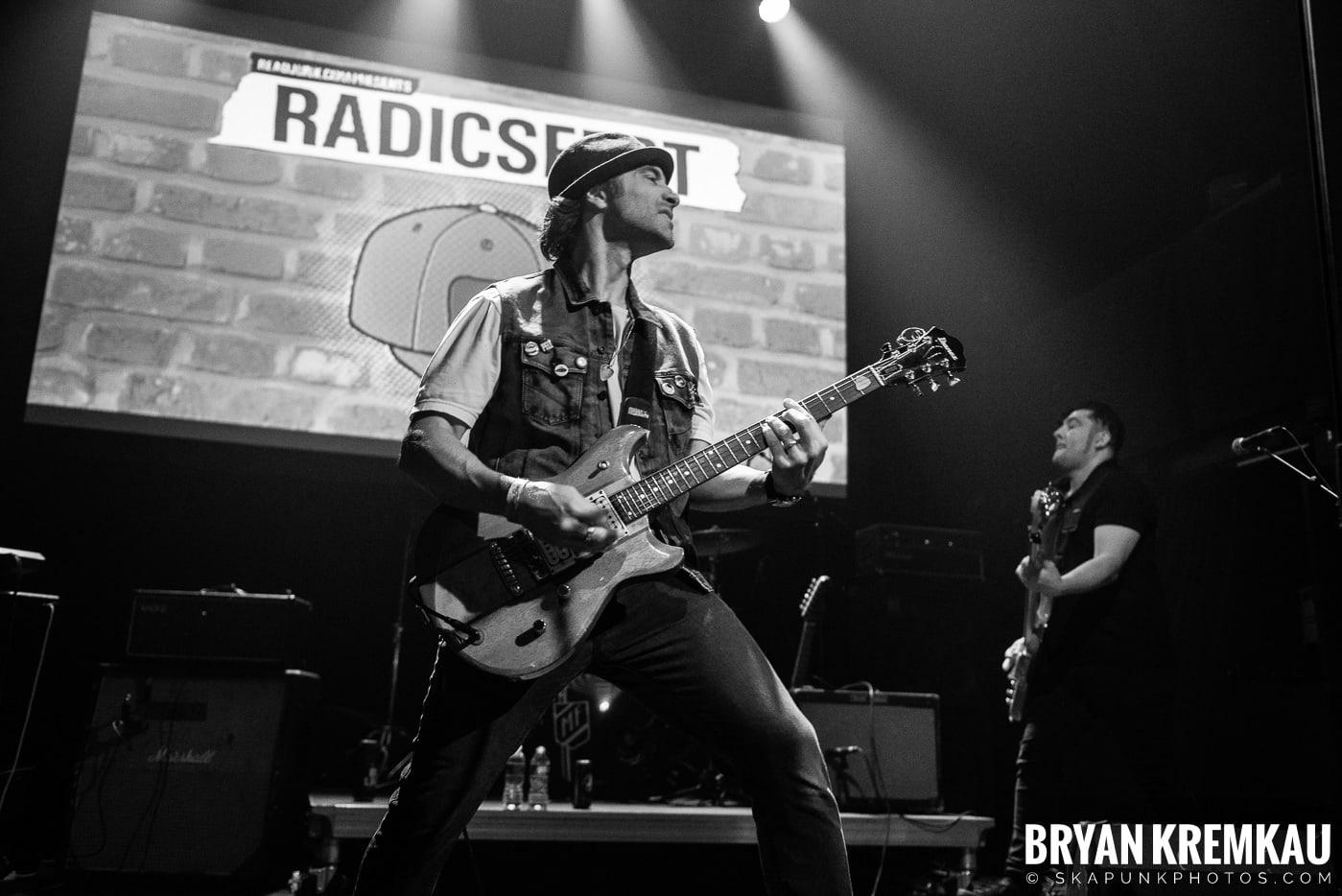 Spring Heeled Jack @ Radicsfest, Gramercy Theatre, NYC - 7.19.19 (63)
