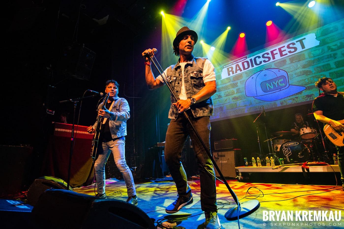 Spring Heeled Jack @ Radicsfest, Gramercy Theatre, NYC - 7.19.19 (31)