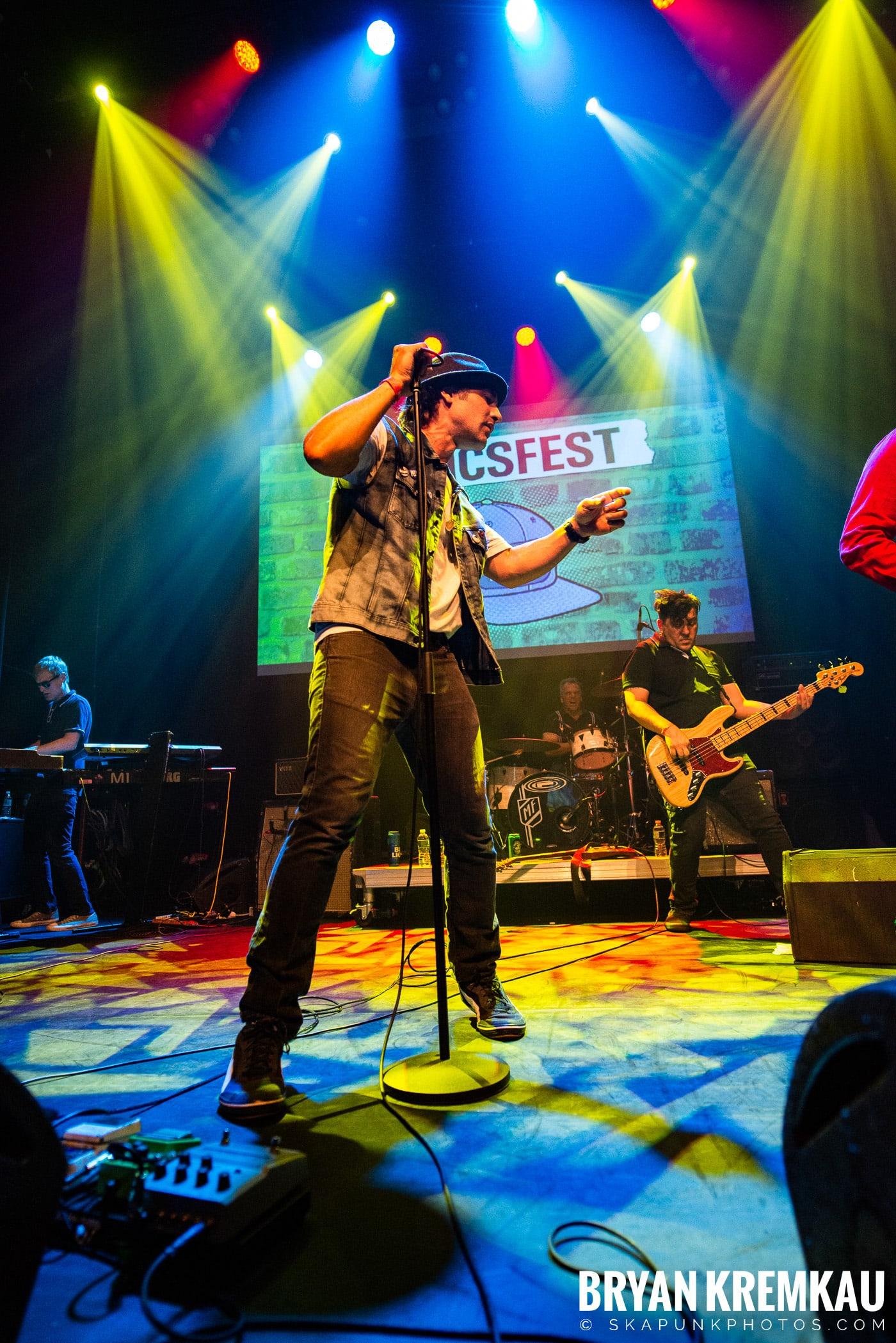 Spring Heeled Jack @ Radicsfest, Gramercy Theatre, NYC - 7.19.19 (30)