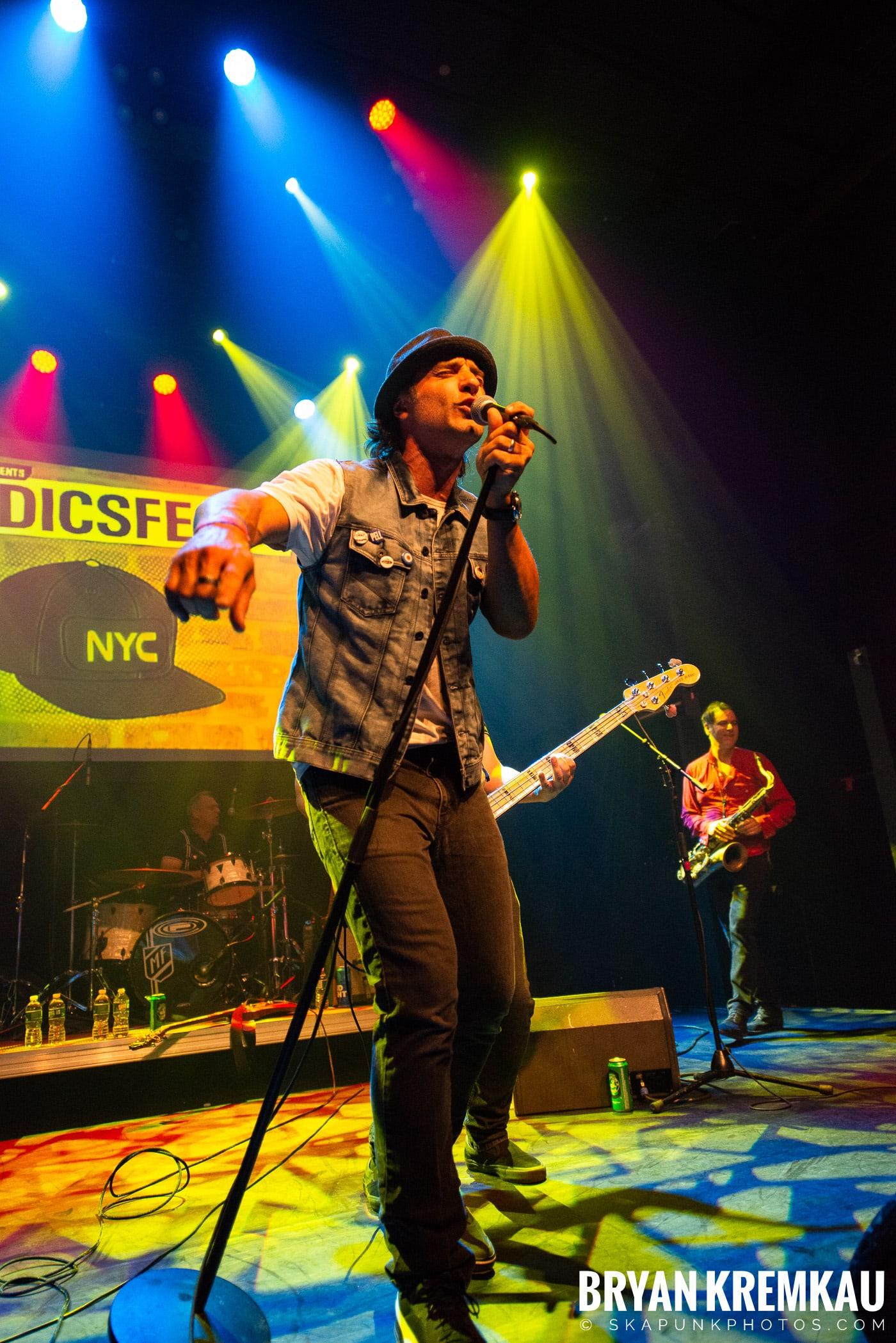 Spring Heeled Jack @ Radicsfest, Gramercy Theatre, NYC - 7.19.19 (27)
