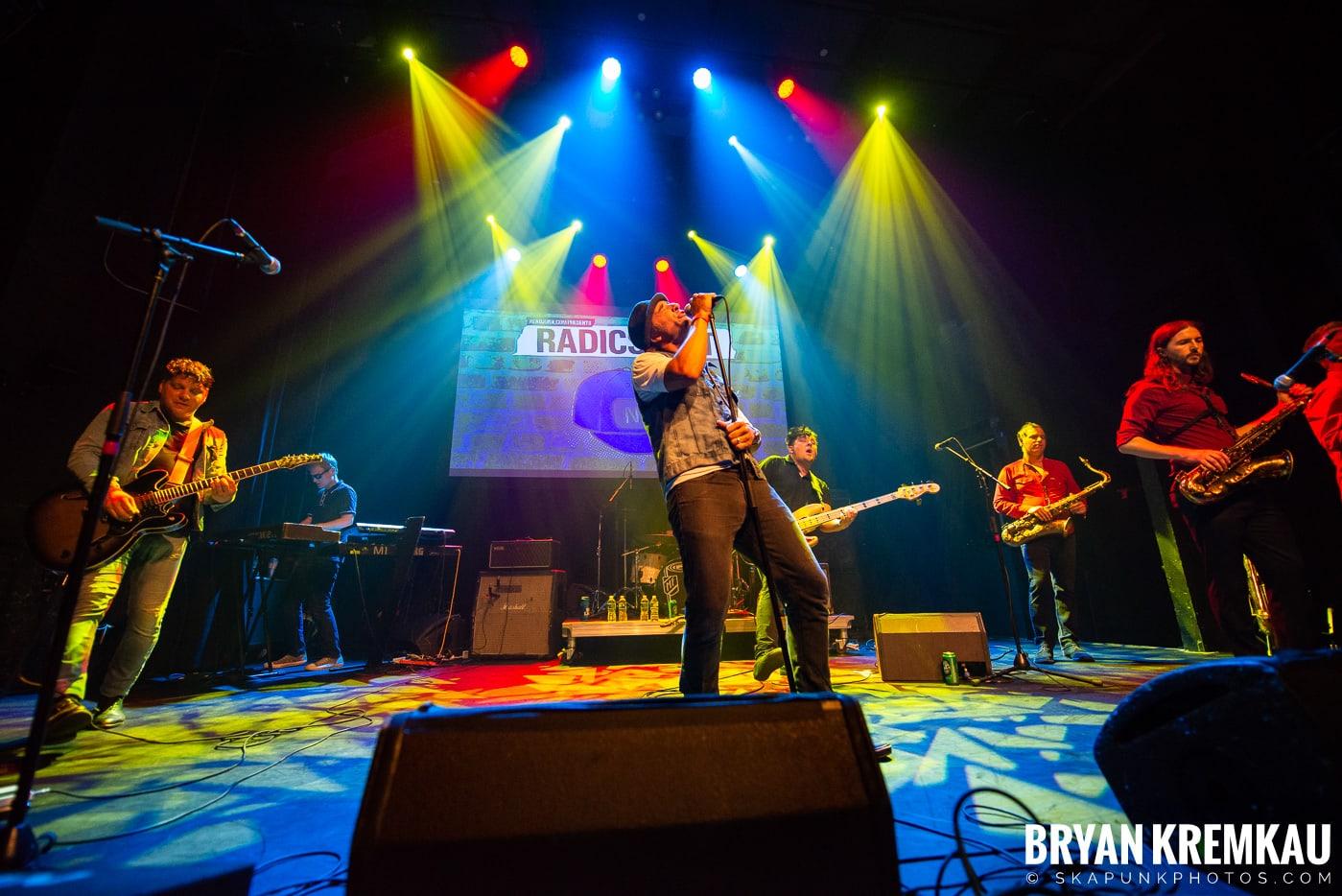 Spring Heeled Jack @ Radicsfest, Gramercy Theatre, NYC - 7.19.19 (26)