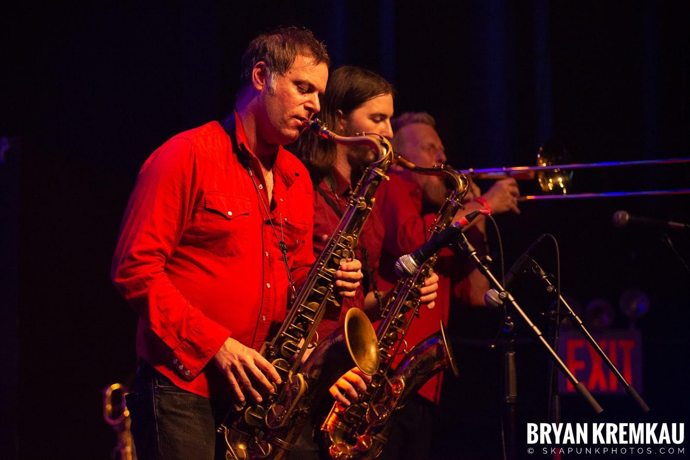 Spring Heeled Jack @ Radicsfest, Gramercy Theatre, NYC - 7.19.19 (11)