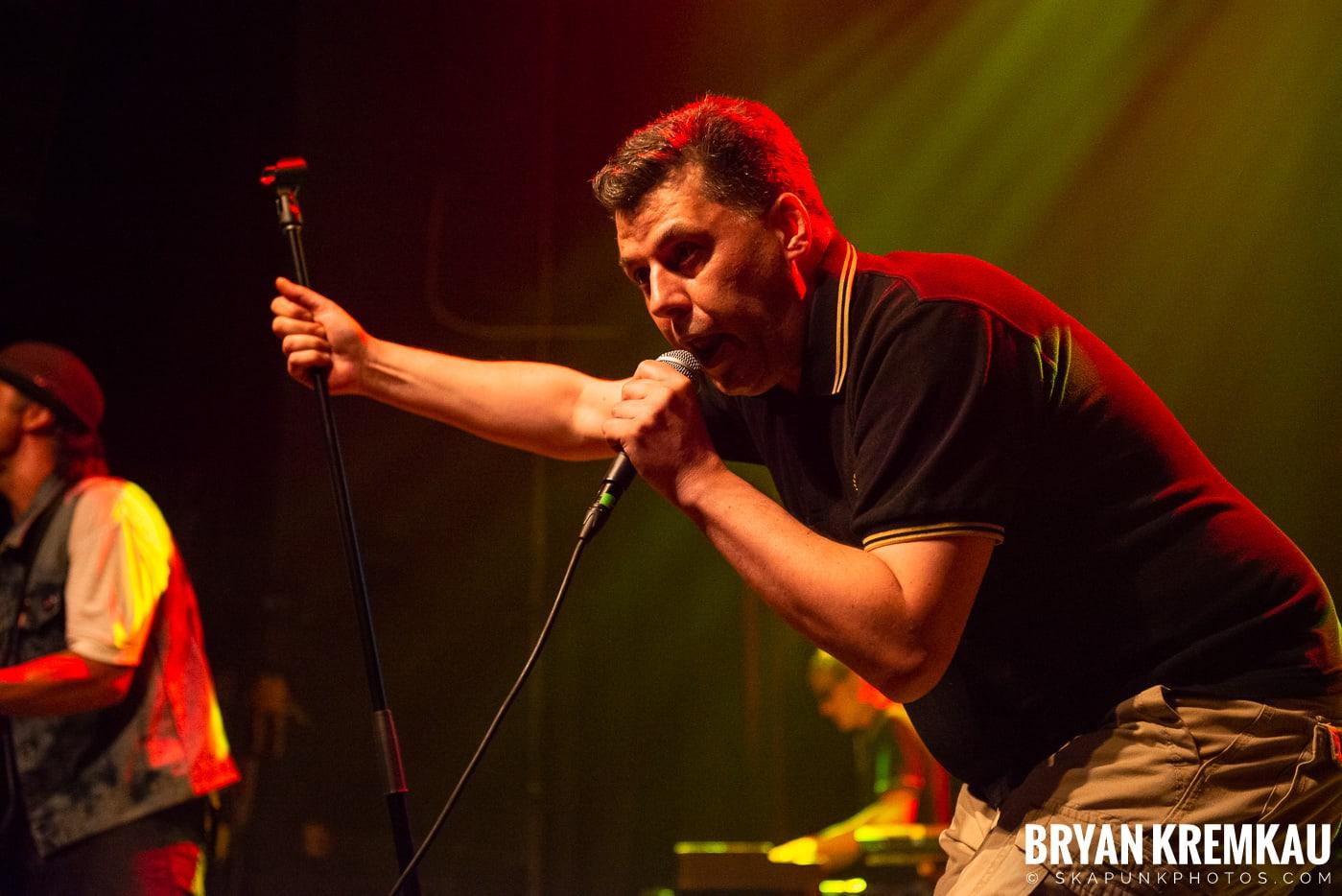 Spring Heeled Jack @ Radicsfest, Gramercy Theatre, NYC - 7.19.19 (3)