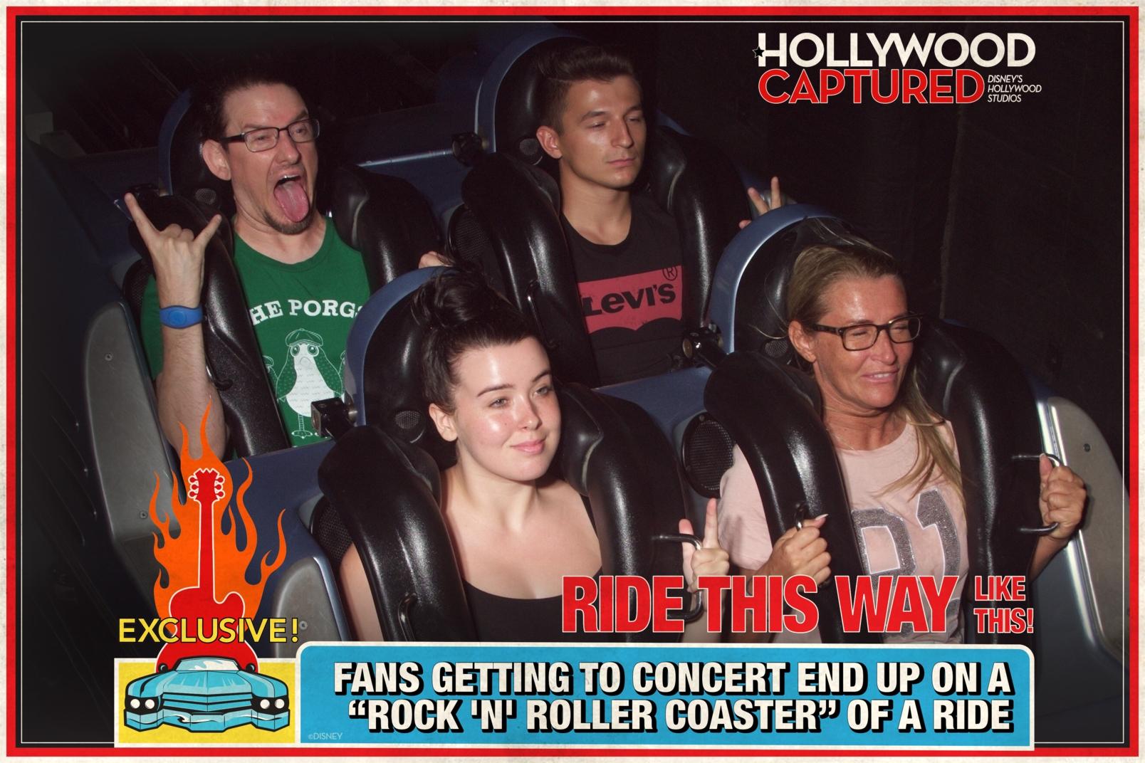Walt Disney World Vacation: Day 3 (Disney's Hollywood Studios / Magic Kingdom) October 1st 2019 (2)