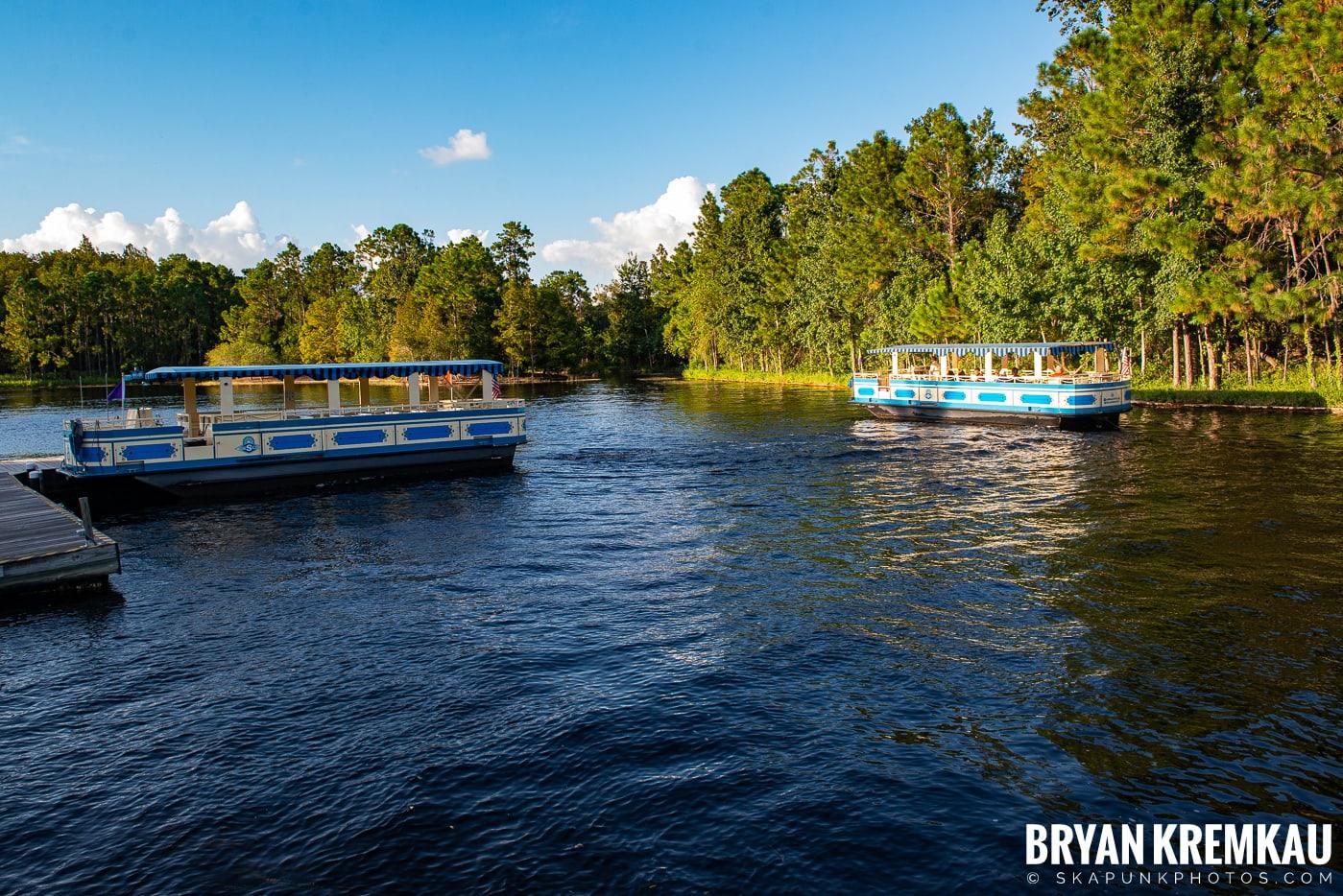 Walt Disney World Vacation: Days 1 & 2 (Disney Springs & Magic Kingdom, Epcot) September 29th - 30th 2019 (44)