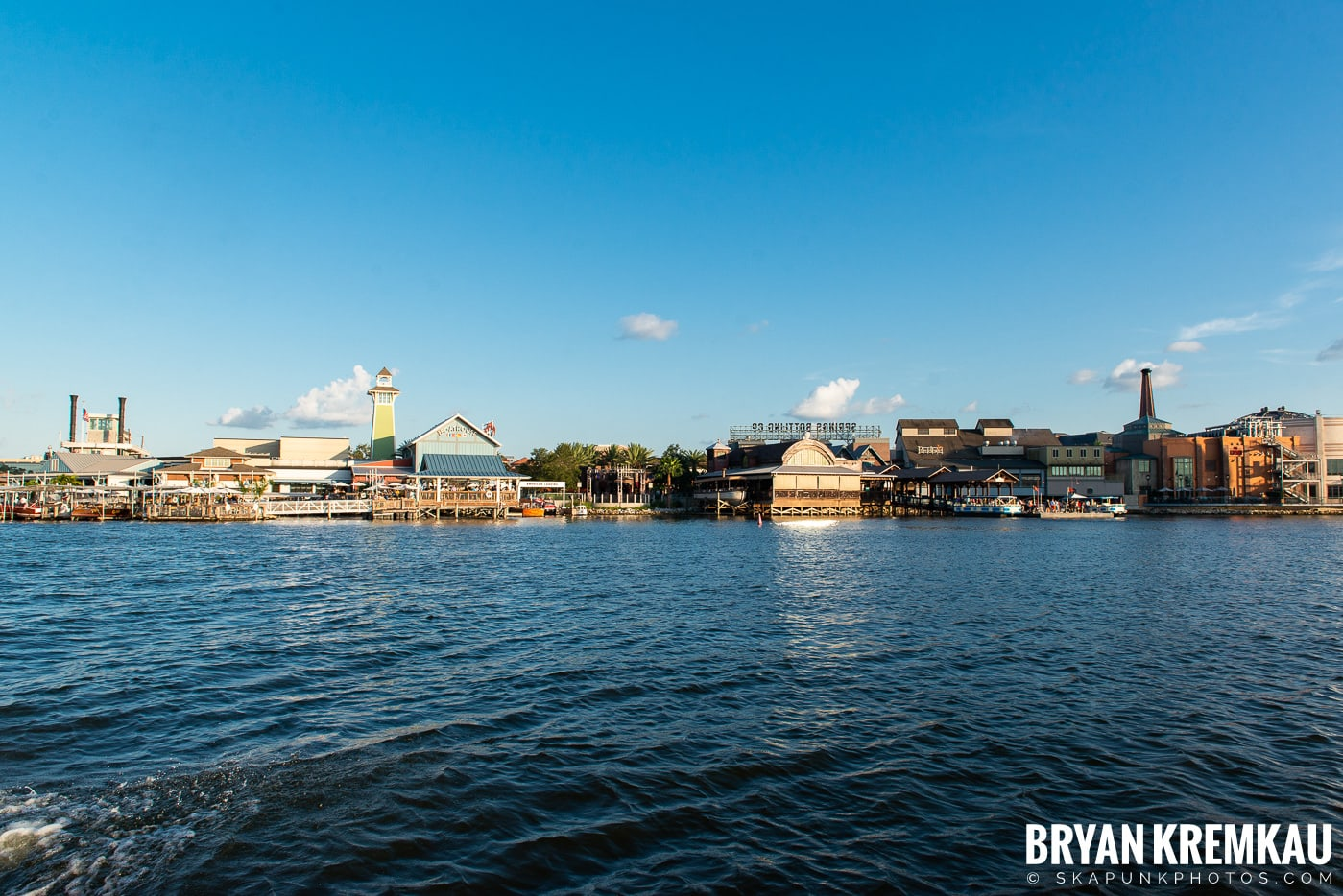 Walt Disney World Vacation: Days 1 & 2 (Disney Springs & Magic Kingdom, Epcot) September 29th - 30th 2019 (42)
