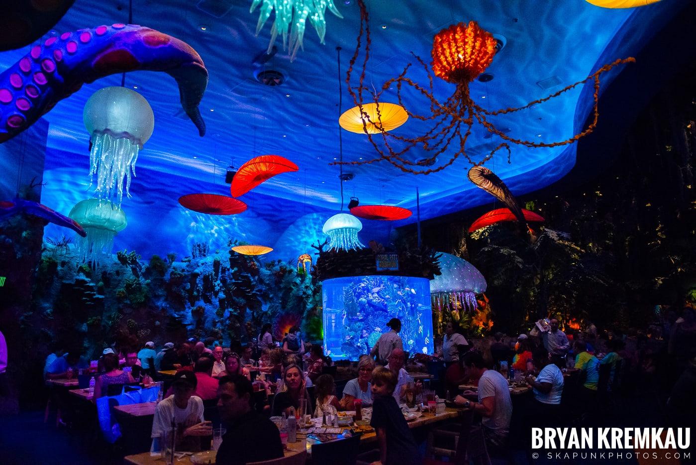 Walt Disney World Vacation: Days 1 & 2 (Disney Springs & Magic Kingdom, Epcot) September 29th - 30th 2019 (34)