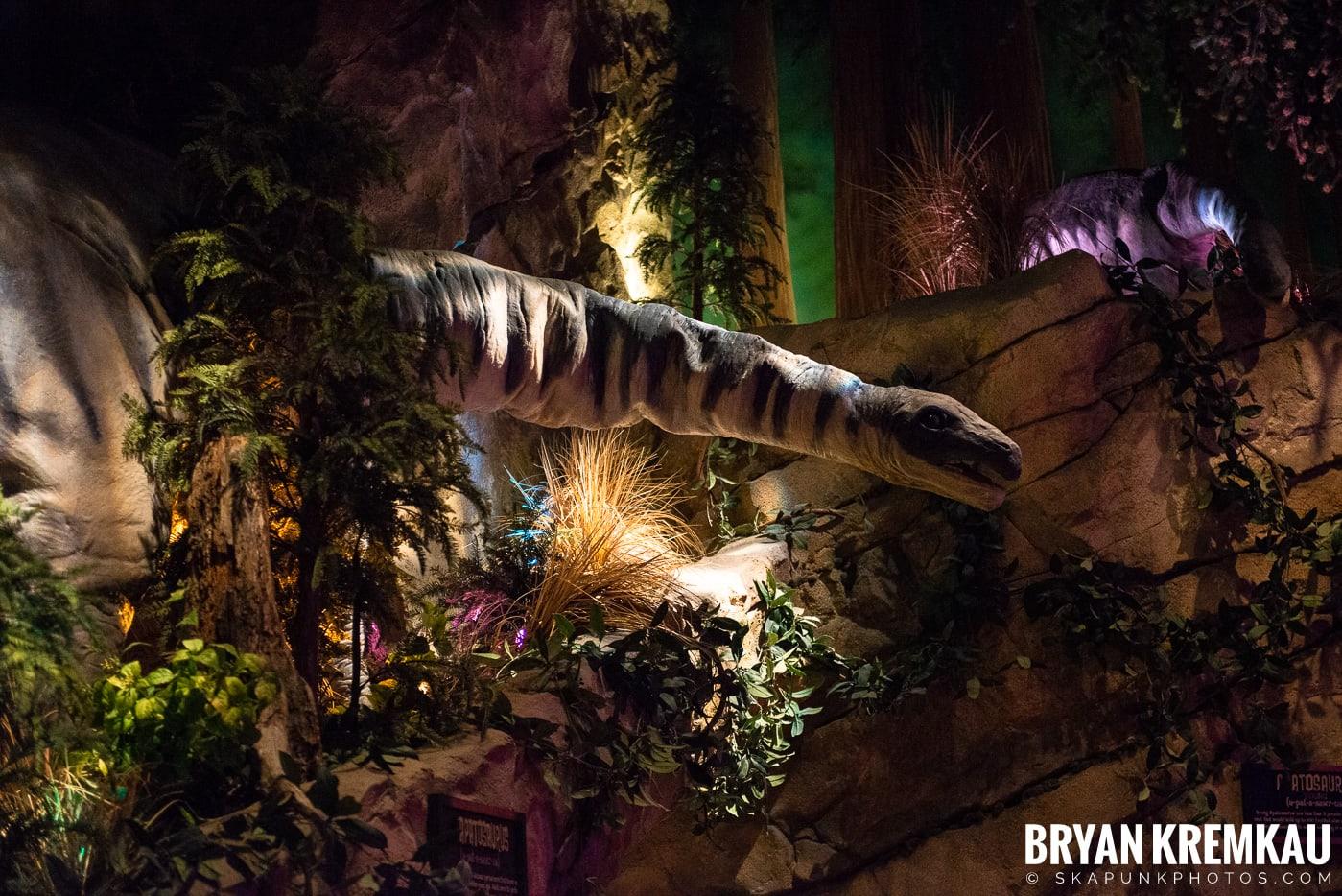 Walt Disney World Vacation: Days 1 & 2 (Disney Springs & Magic Kingdom, Epcot) September 29th - 30th 2019 (33)