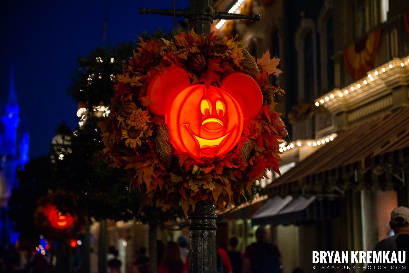 Walt Disney World Vacation: Days 1 & 2 (Disney Springs & Magic Kingdom, Epcot) September 29th - 30th 2019 (28)