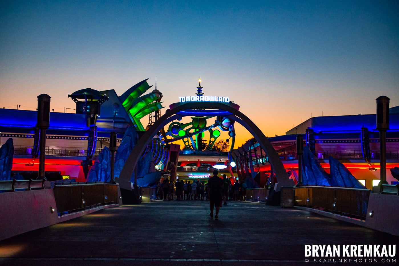 Walt Disney World Vacation: Days 1 & 2 (Disney Springs & Magic Kingdom, Epcot) September 29th - 30th 2019 (27)