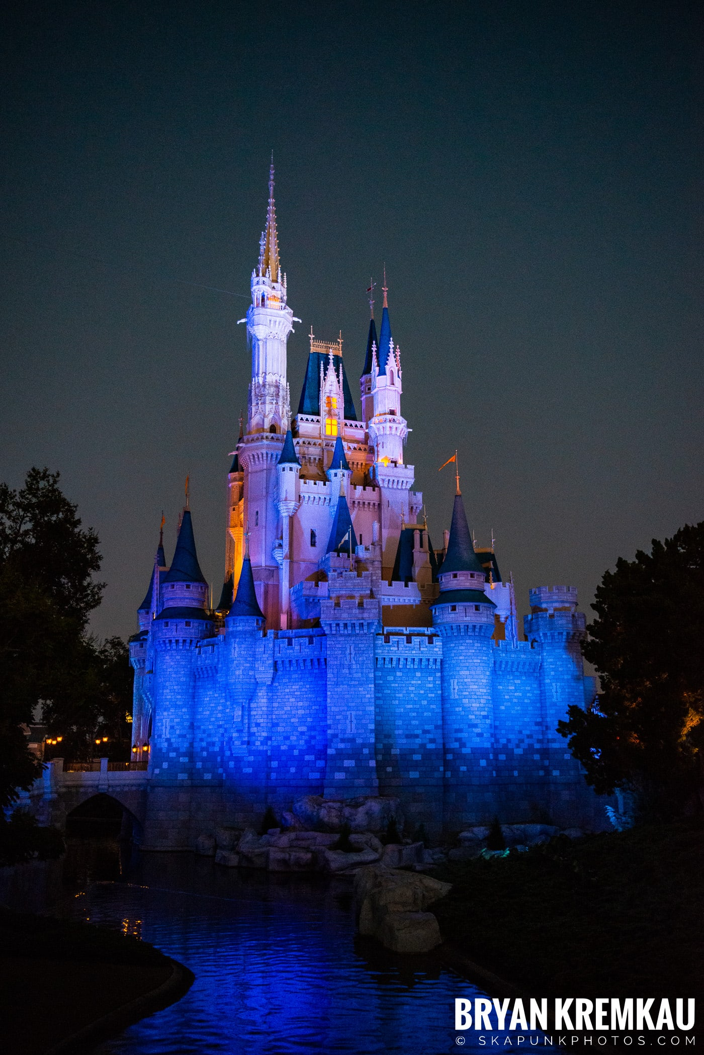 Walt Disney World Vacation: Days 1 & 2 (Disney Springs & Magic Kingdom, Epcot) September 29th - 30th 2019 (26)