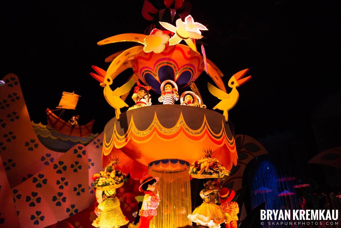 Walt Disney World Vacation: Days 1 & 2 (Disney Springs & Magic Kingdom, Epcot) September 29th - 30th 2019 (25)