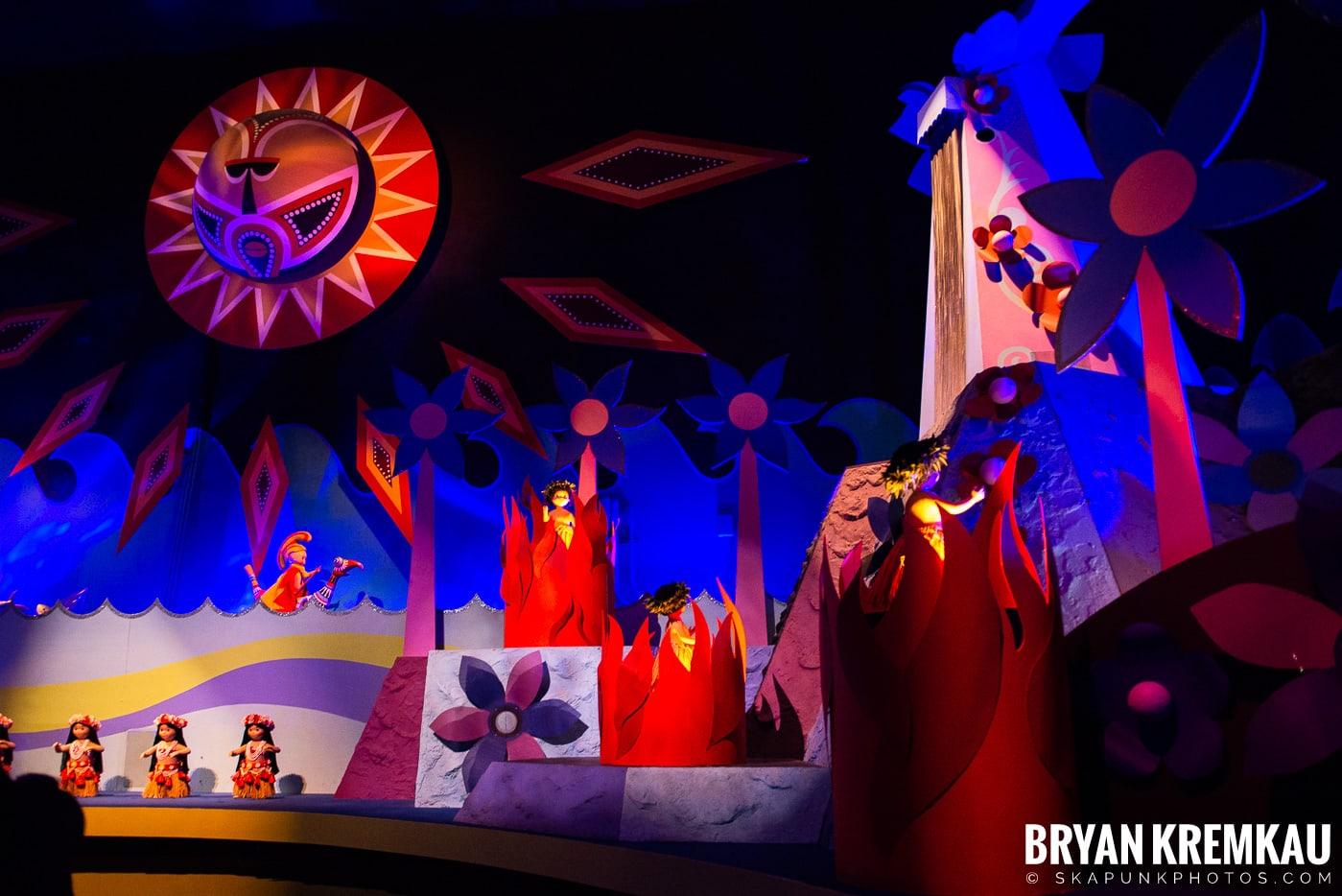 Walt Disney World Vacation: Days 1 & 2 (Disney Springs & Magic Kingdom, Epcot) September 29th - 30th 2019 (24)